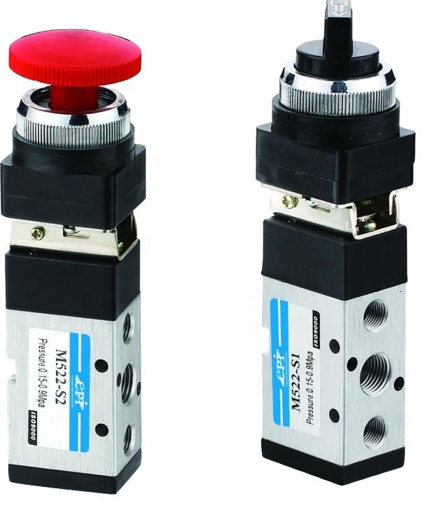 solenoid valve repair